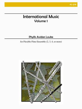 ALRY FFM International Music Vol. 1