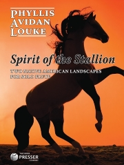 Spirit of the Stallion Cover--180x240