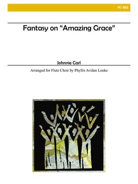 ALRY Fantasy on Amazing Grace