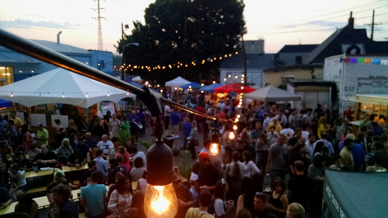 noli night market