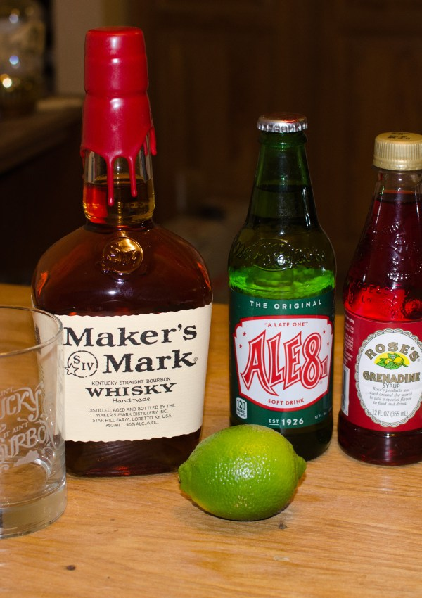 National Bourbon Day + Cocktail Recipe
