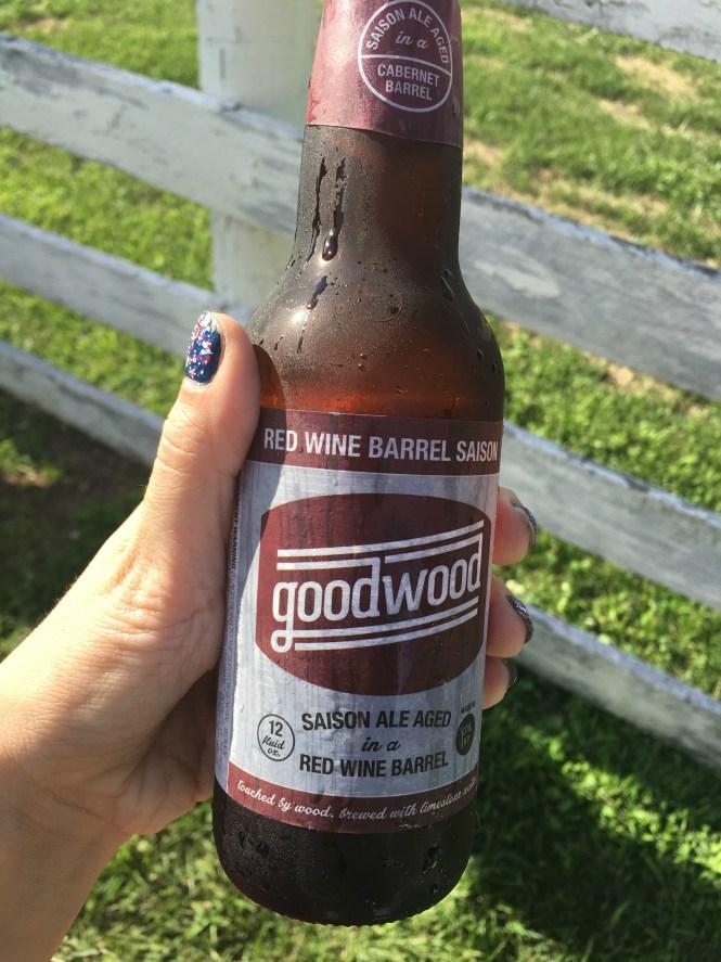 goodwoodbeer