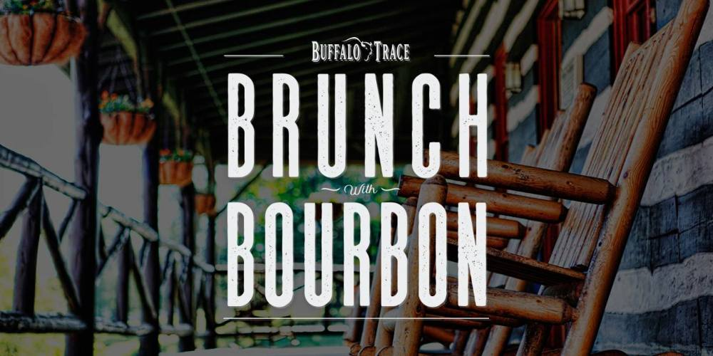 brunch at buffalo trace