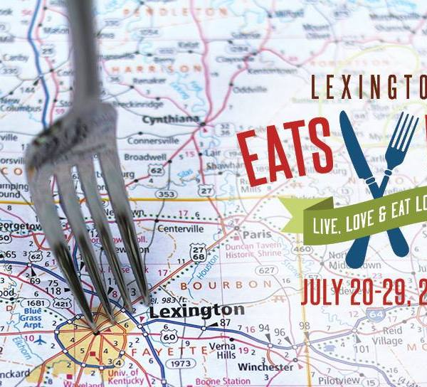 Live Love & Eat Local: Lexington Eats Week 2017 Recap