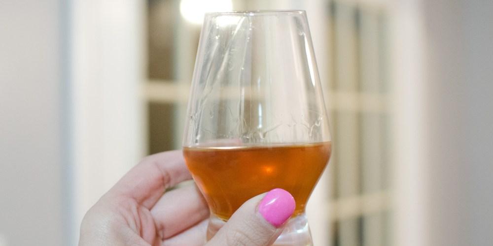 tips for bourbon beginners