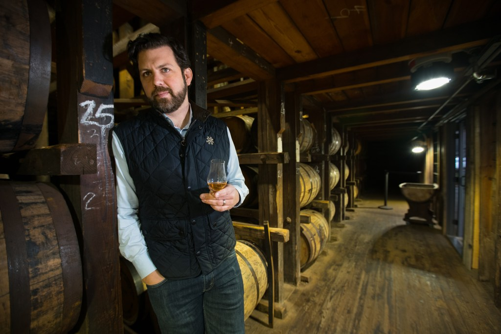 I have a special post to close out the end of National Bourbon Heritage Month. There are only three days left and plenty of time to celebrate. Today, I have a special interview with Doug Kragel, National Whiskey Educator for Diageo North American Whiskies (which include Bulleit, I.W. Harper, Blade and Bow, etc).
