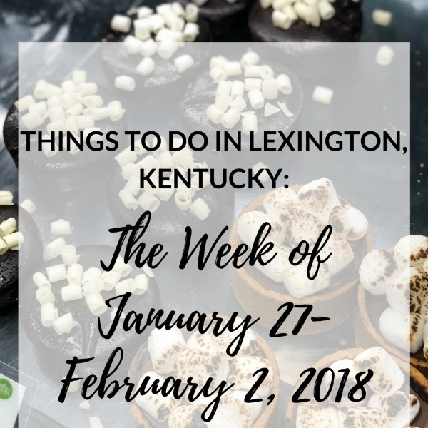 things to do in lexington kentucky