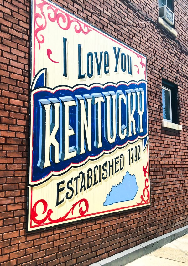 32 Reasons Why I Love Kentucky