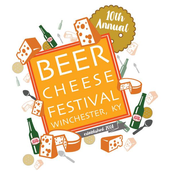 The 10th Annual Beer Cheese Festival in the Birthplace of Beer Cheese – Winchester, Kentucky