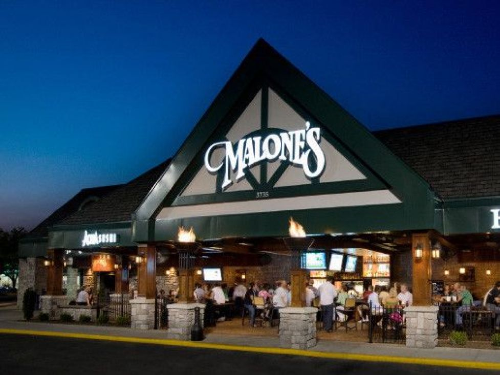 I'm a huge fan of Malone's and the BHG (Bluegrass Hospitality Group) restaurants in general. My husband and I have been eating at these restaurants for years (Harry's, Malone's, OBC Kitchen, and Drake's). There is always such a comfort in going to Malone's and we always have an enjoyable experience. #sharethelex #lexingtonky #visitlex #kentucky #food #steakhouse #eatkentucky #eatlexington #travelky #tasteky #betterinthebluegrass