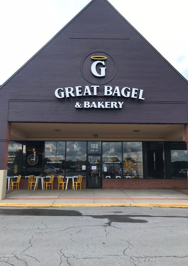Local Spotlight: Great Bagel In Lexington, Kentucky