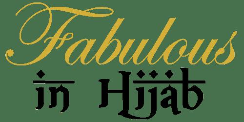 Fabulous in Hijab