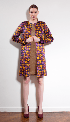 S.I.L.K. Fall 2013 Collection