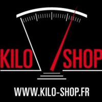 The Kilo Shop- Heavy Weight Vintage Champion of Paris