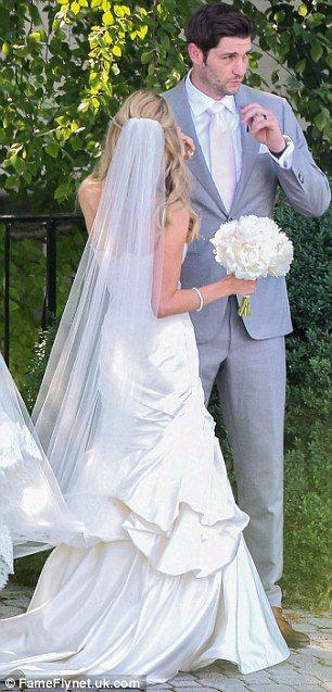 Kristin Cavallari And Jay Cutlers Wedding Photos Revealed