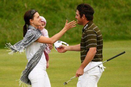 Nel-Mare Oosthuizen - PGA Golfer Louis Oosthuizen's Wife ...