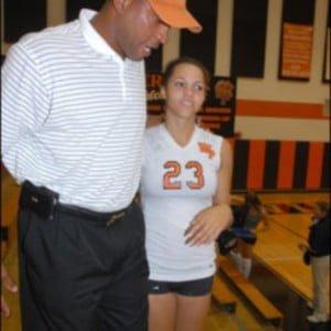 Kristen Rivers L A Clippers Coach Doc Rivers Wife Bio