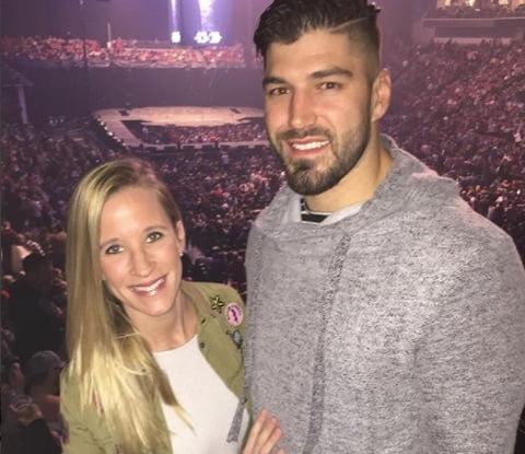 Kristen Miller NFL TE Zach Miller's Wife (Bio, Wiki)