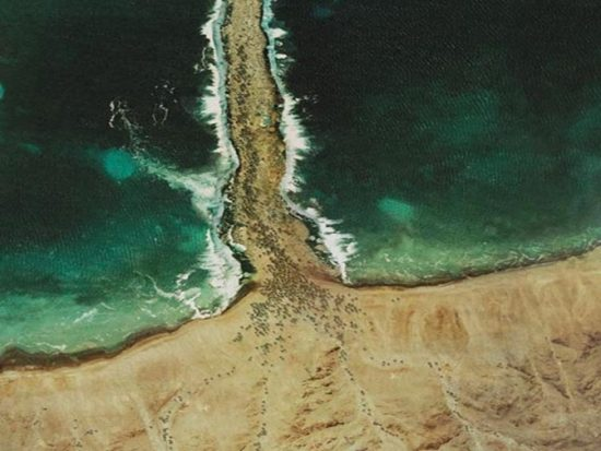 The Real Evidence Of The Crossing Of The Red Sea - Fabweb