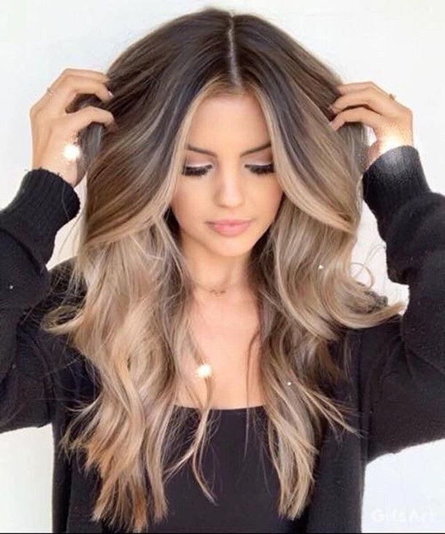 balayage hair color, fabmood, light brown hair color ideas, hair colours 2019, 2019 hair color trends, best hair color for 2019, fall hair colors 2019, best hair color for 2019, hair color ideas for brunettes, fab mood, light brown hair #hairpainting #hairpainters #bronde #brondebalayage #highlights #ombrehair brown hair color with highlights, chocolate brown hair color, shades of brown hair color, medium brown hair color, brown hair ,fall hair color, brown hair colors 2019