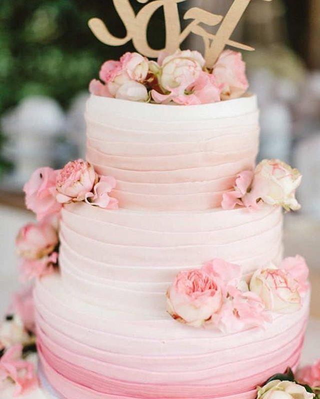 Beautiful Wedding Cake Trends For 2020 - 20, wedding cakes, wedding cake ideas, wedding cake, wedding cake trends, wedding cake trends 2020, spring wedding cake , wedding cake designs, wedding cake pictures #weddingcakes