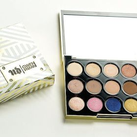 15 The Perfect eyeshadow palettes for every eye color - Tartelette Amazonian Clay Palette