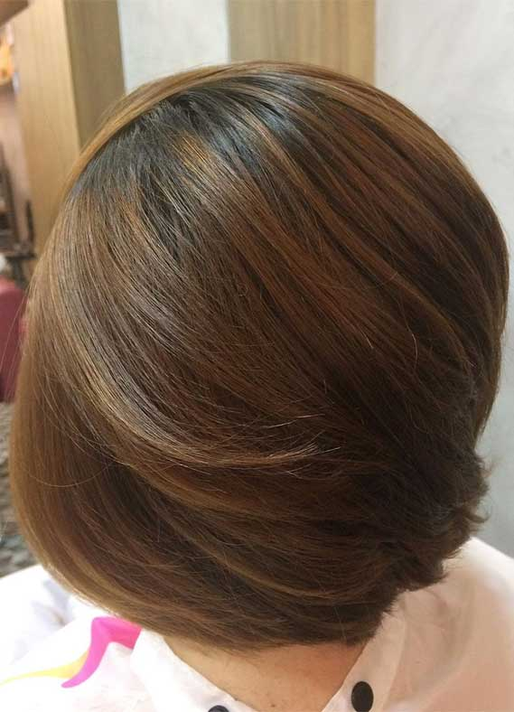 layered haircuts for thin hair, short bob haircuts, short bob hairstyle, bob haircut with inverted back, short layered haircuts, shoulder length layered haircuts, layered hairstyles