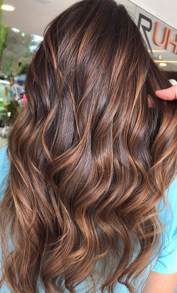 hair color , low maintenance hair color