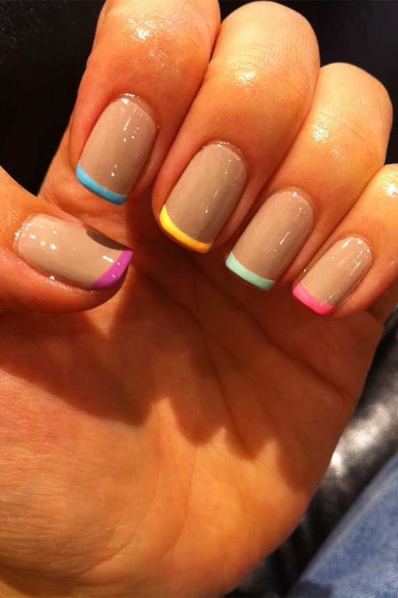 nails, nail art, pastel nails #pastelnails #nailart #pastel #nailartdesigns pastel nail art designs, pastel nails design, pastel nail ideas, pastel nail colors , summer nails, nail colors, acrylic nails, gel nails