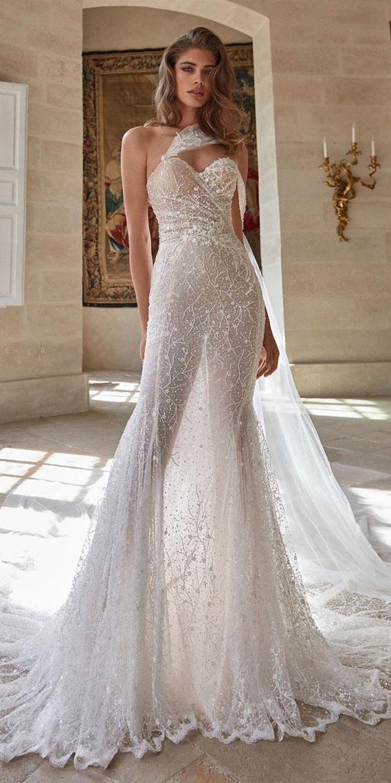 37 Trendy & Hot Sexy Wedding Dresses : wedding dress, wedding dresses, hot wedding dress, hot wedding dresses, sexy wedding dress , sexy wedding dresses, see through wedding dresses
