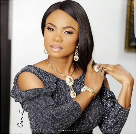 Iyabo Ojo Interview On Marriage
