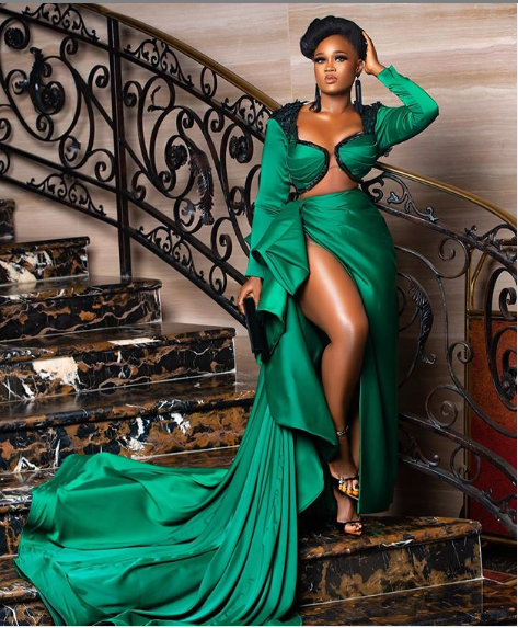 [object object] - ceec amvca 2020 - 30 Top Glamorous Looks That Made Headlines From AMVCA 2020