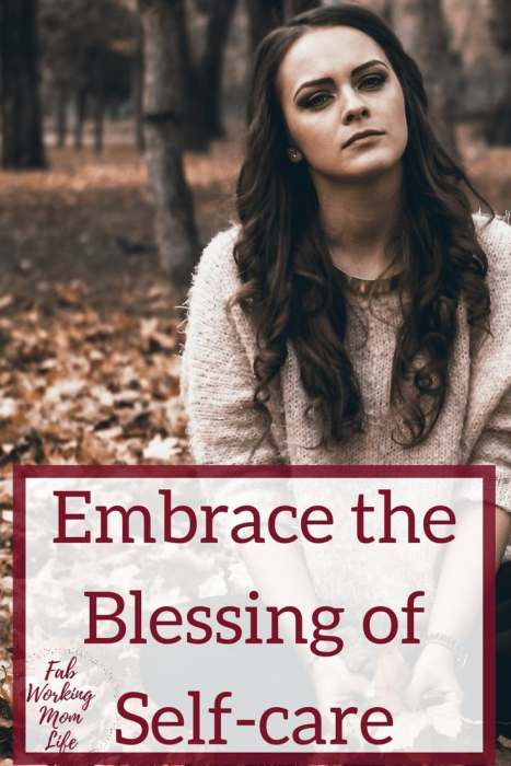 Learn to Embrace the Blessing of Self-car
