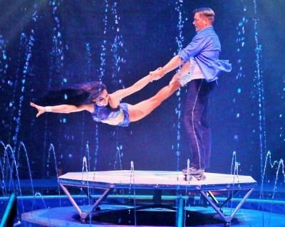 Come See Cirque Italia in Austin #CirqueItalia
