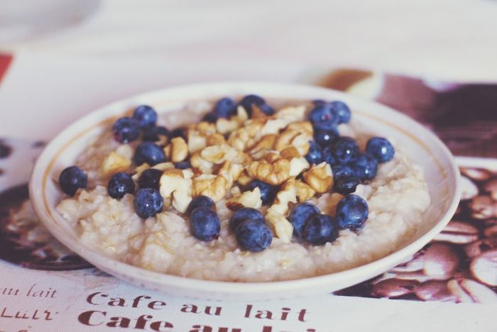 Delicious Oatmeal Breakfasts for Busy Moms