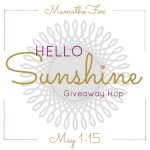 Hello Sunshine and Mother's Day Giveaway: Win Wine Socks