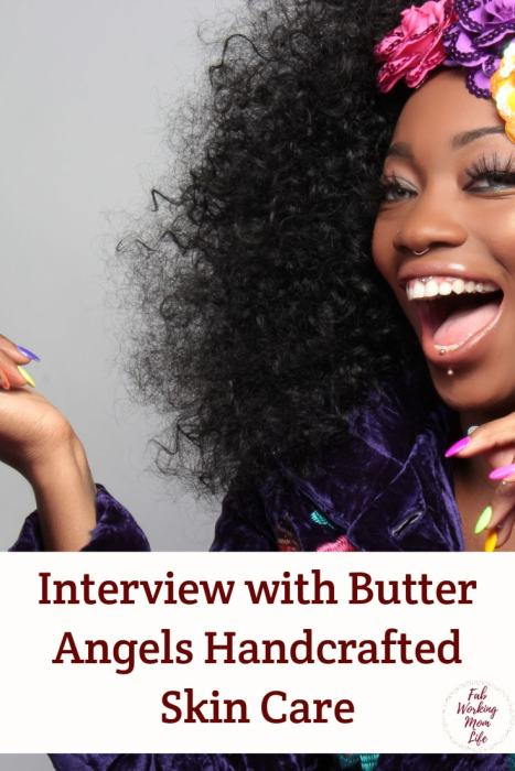 Side-Hustle Series: Interview with Butter Angels Handcrafted Skin Care