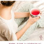 A Working Mom's Guide to Calmer Mornings