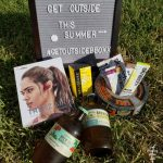 Get Outside this Summer with Babbleboxx