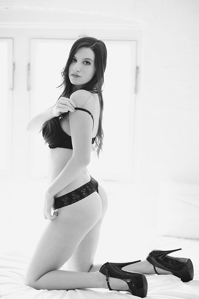 Being Organised in your Photography Business with London Boudoir Photography