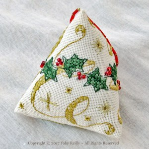Holly Humbug - Faby Reilly Designs