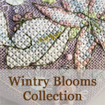 Wintry Blooms Collection