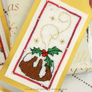 Christmas Tags (Sweets Series)