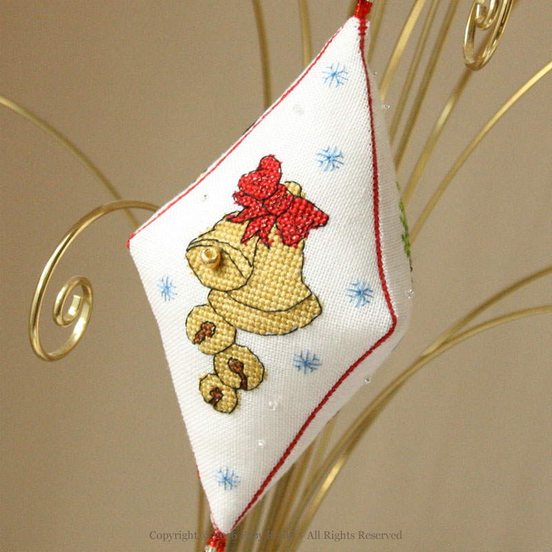 Rudolph the Reindeer Pendant