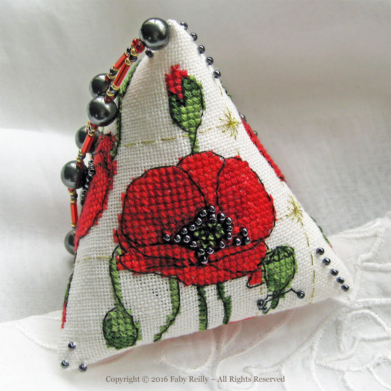 Poppy Humbug