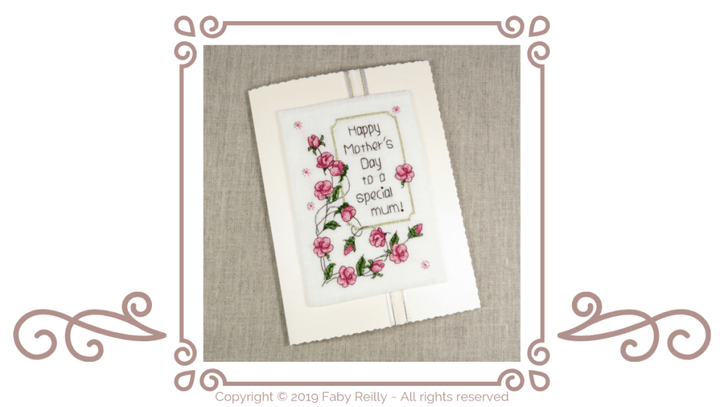 Card Tutorial Header - Faby Reilly Designs