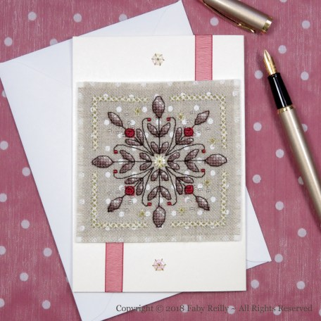 Christie Cards (set of 4) – Faby Reilly Designs