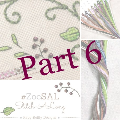 ZoeSAL – Blank Part6
