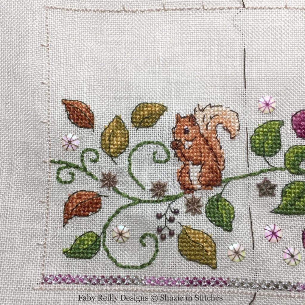 ZoeSAL Part 4B (Platinum - model stitched by Shazie - www.shazieinstitches.co.uk)