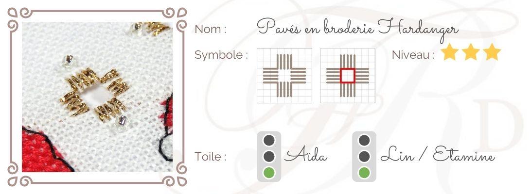ID - Kloster blocks (FR) - Faby Reilly Designs